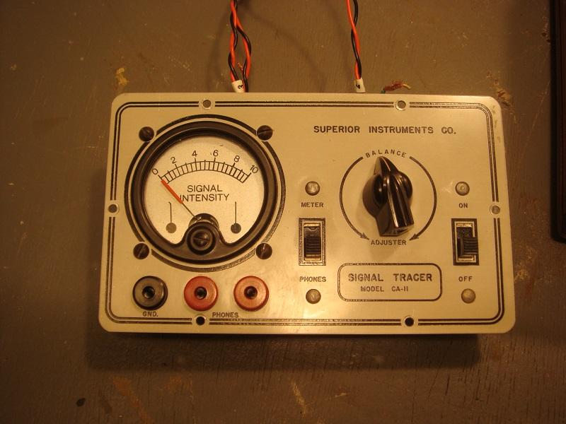 Superior CA-11 Signal Tracer CA-114_zps6cf7d49f