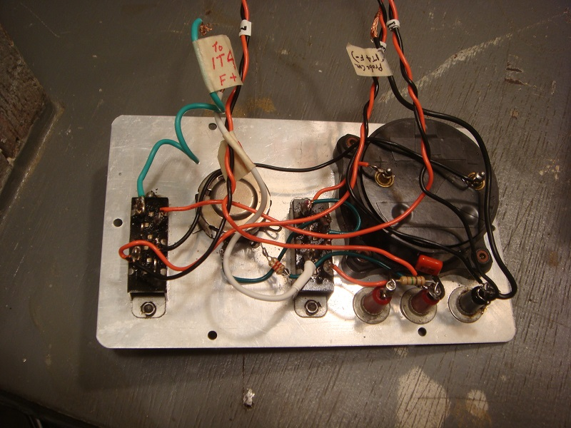 Superior CA-11 Signal Tracer CA-115_zpsbda6504f