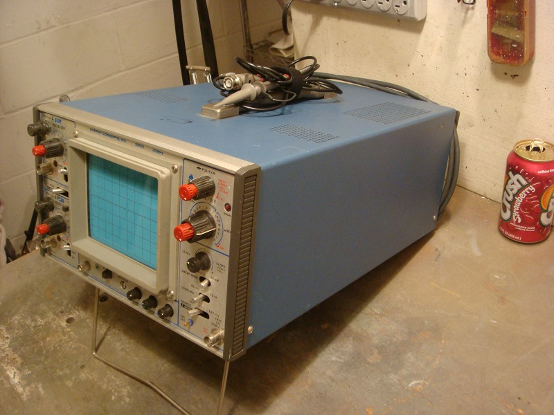 Oscilloscope Survey EC30820-2_zpscda12809