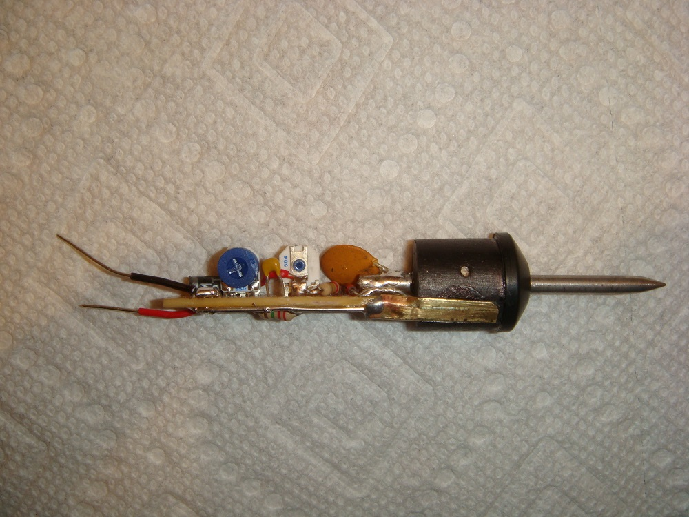 Simple RF Probe for my DMM RedProbe2_zps1a1947a4