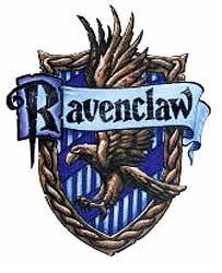 Luna Lovegood Ravenclaw