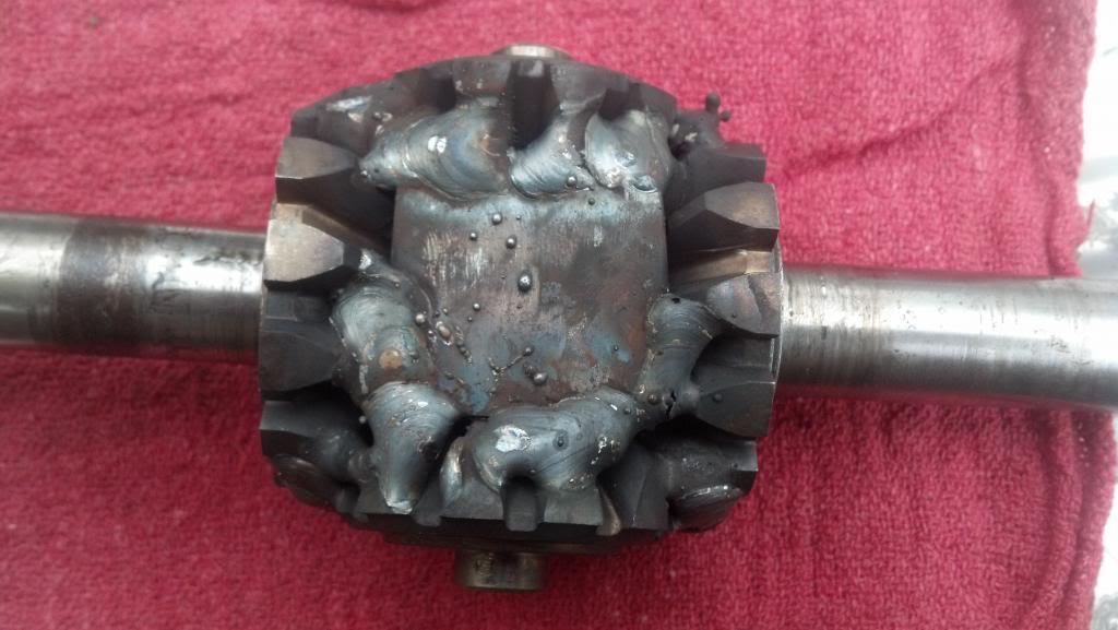 Craftsman LT1000 Mudder Mudder23