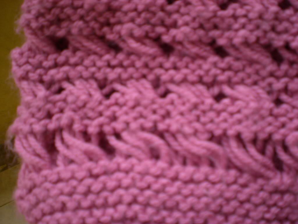 hỏi về cách đan mẫu khăn này DSCN8114
