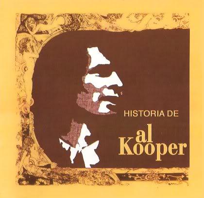Historia de Al Kooper (4S) (NUEVO) AL
