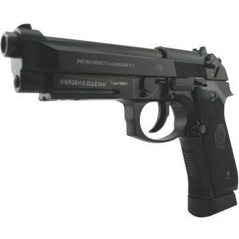 Modelos de AEG'S Pistola