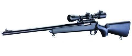Modelos de AEG'S Sniper