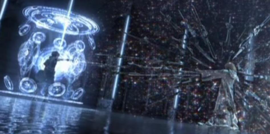 Final Fantasy Versus XIII Hyhghgjgjh