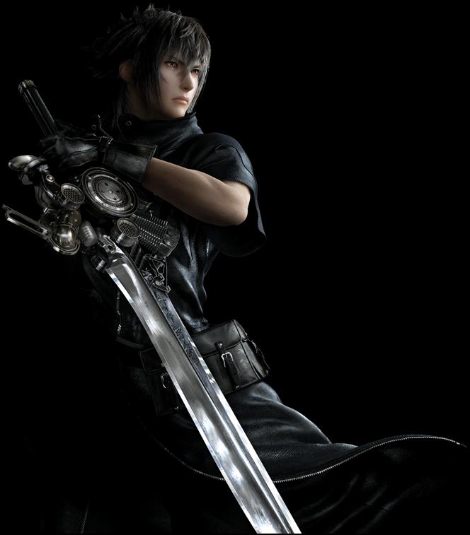 Final Fantasy Versus XIII Skin_2