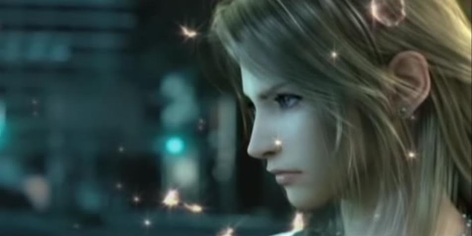 Final Fantasy Versus XIII Tgrtrhtrtt