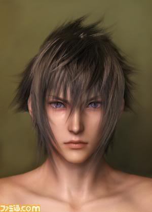 Final Fantasy Versus XIII Versus01300