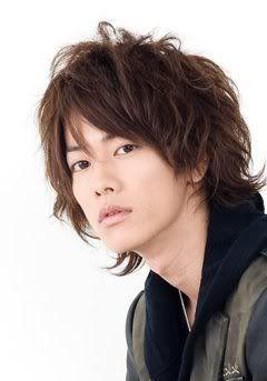 Rurouni Kenshin Live-Action :D SatoTakeru2008