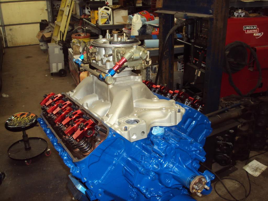 466 bracket build DSC00467