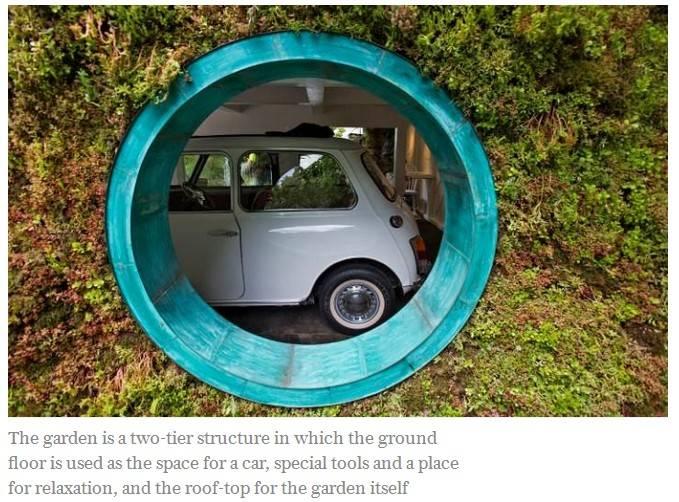 Mini Garage Garden at 'Chelsea Flower Show' Chelsea%20Flower%20Show%20Mini-2_zpsc0jfmcrs