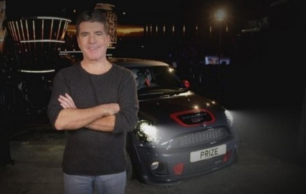 Win Simon Cowell's MINI GP and £50,000 SimonCowell-1_zps78c38bb6