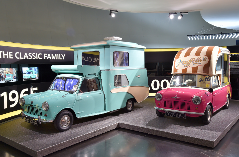 The MINI Story at the BMW Museum TheMinistoryMunichBMWMuseum2_zps9f1fa865