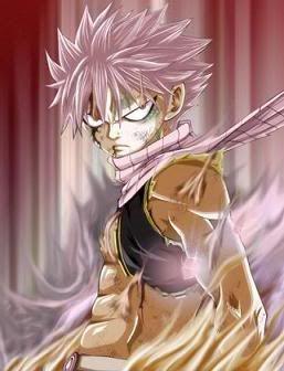 Badass Anime Pics! NatsuDragonil2