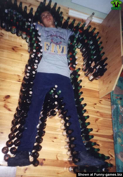 HAHAHA Funny Pic Thread Drunk-guy-funny