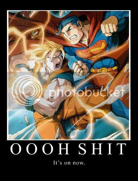 Manga/Anime talk Spoilers ~ - Page 4 Goku_vs_superman2_More_Motivational