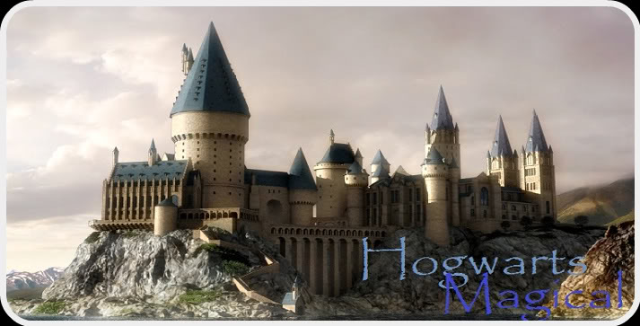 Hogwarts Magical