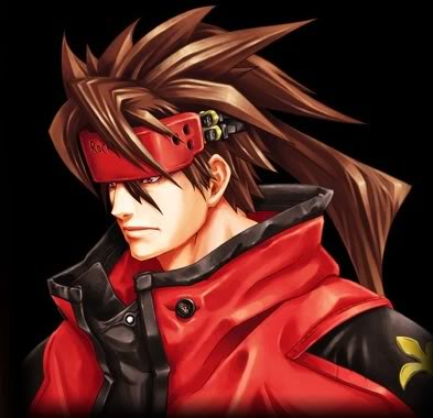 [Guilty Gear 2 Overture][Sol Badguy] Untitled-19