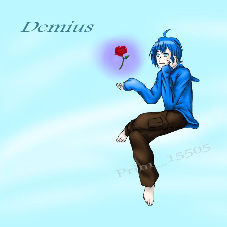 [PRIM_15505's Gallery] นานๆมาที(อัพต่อ) 16/7/55 - Page 21 Demius