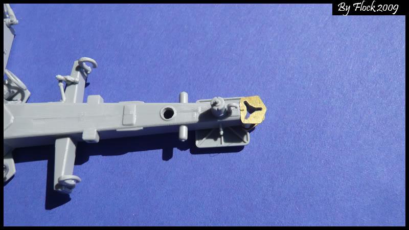 [DRAGON] 88 mm Flak 36/37 - 1:35 mise à jour 16/09/09...peinture terminé ,ruine d'église terminé pour dio... Forum025