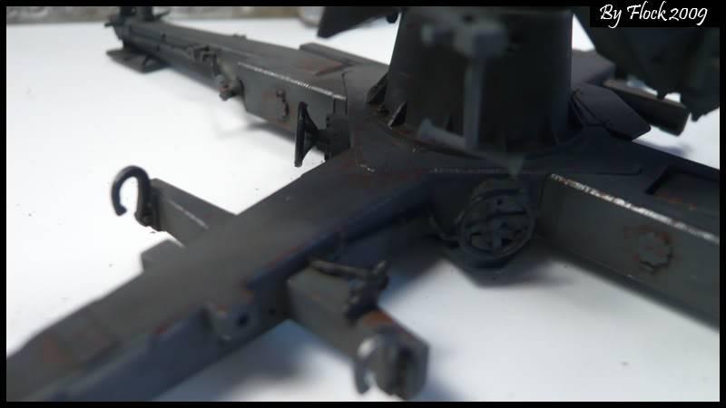 [DRAGON] 88 mm Flak 36/37 - 1:35 mise à jour 16/09/09...peinture terminé ,ruine d'église terminé pour dio... Flak_36_37_dio017
