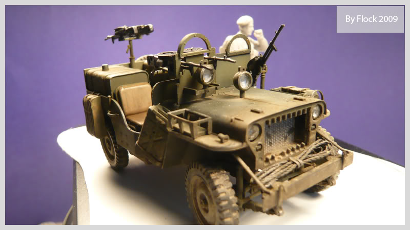 jeep indochine - [ITALERI] 1:35 -Brit Jeep Commando et sa figurine ...Terminé Jeep_commando005