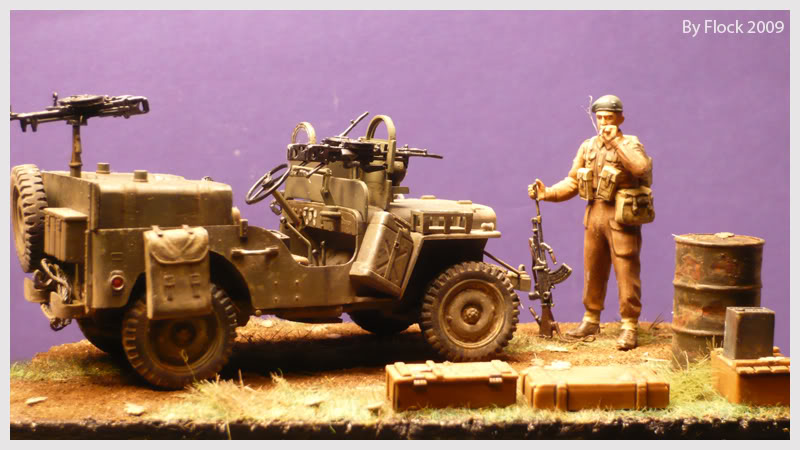 jeep indochine - [ITALERI] 1:35 -Brit Jeep Commando et sa figurine ...Terminé Jeep_commando011