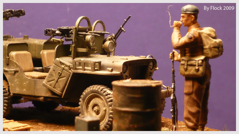 jeep indochine - [ITALERI] 1:35 -Brit Jeep Commando et sa figurine ...Terminé Jeep_commando013