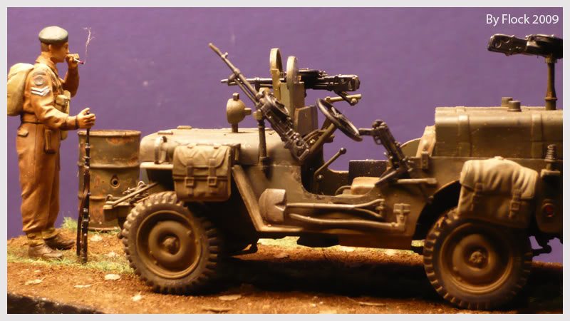 jeep indochine - [ITALERI] 1:35 -Brit Jeep Commando et sa figurine ...Terminé Jeep_commando016