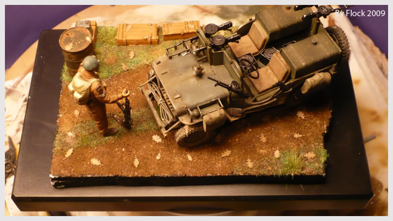 jeep indochine - [ITALERI] 1:35 -Brit Jeep Commando et sa figurine ...Terminé Jeep_commando018
