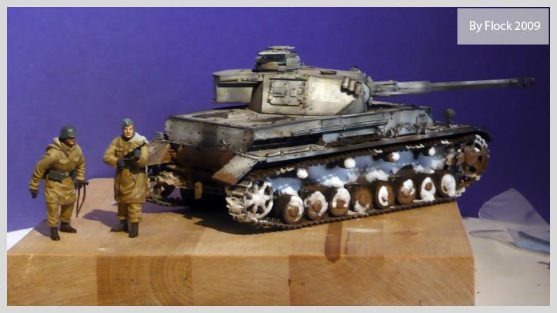 [DRAGON] 1:35 - Panzer IV (Kharkov hiver 43) ...en cours... Kharkov003