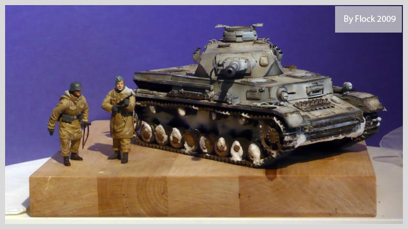 [DRAGON] 1:35 - Panzer IV (Kharkov hiver 43) ...en cours... Kharkov004