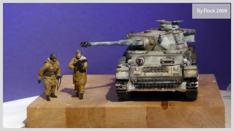 [DRAGON] 1:35 - Panzer IV (Kharkov hiver 43) ...en cours... Kharkov007