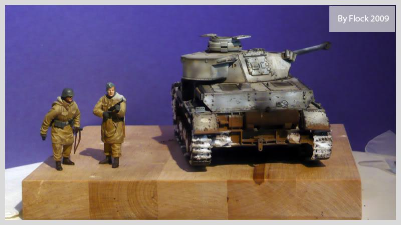 [DRAGON] 1:35 - Panzer IV (Kharkov hiver 43) ...en cours... Kharkov008