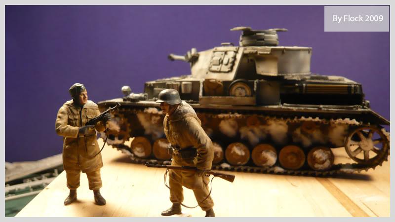 [DRAGON] 1:35 - Panzer IV (Kharkov hiver 43) ...en cours... Kharkov2001