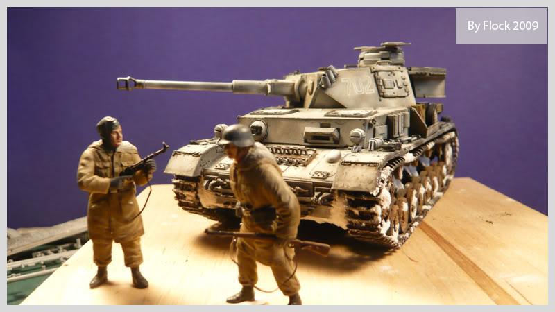 [DRAGON] 1:35 - Panzer IV (Kharkov hiver 43) ...en cours... Kharkov2002