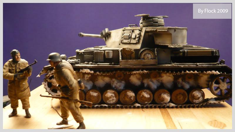 [DRAGON] 1:35 - Panzer IV (Kharkov hiver 43) ...en cours... Kharkov2003