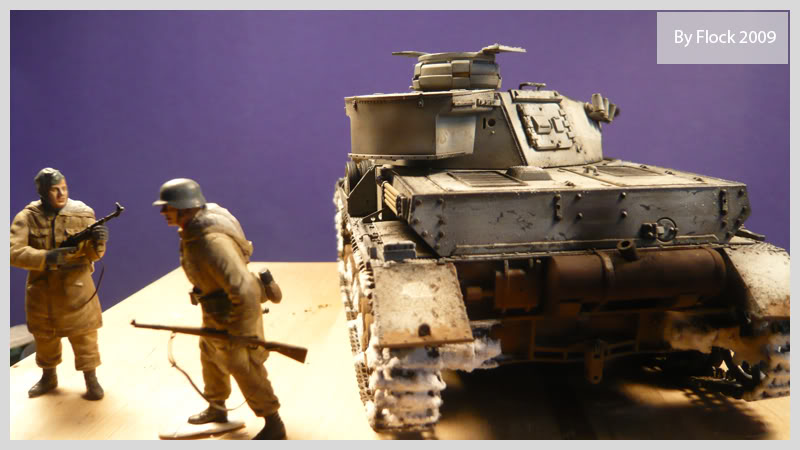 [DRAGON] 1:35 - Panzer IV (Kharkov hiver 43) ...en cours... Kharkov2004