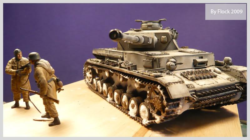 [DRAGON] 1:35 - Panzer IV (Kharkov hiver 43) ...en cours... Kharkov2006