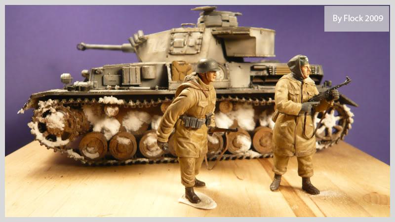 [DRAGON] 1:35 - Panzer IV (Kharkov hiver 43) ...en cours... Kharkov3001