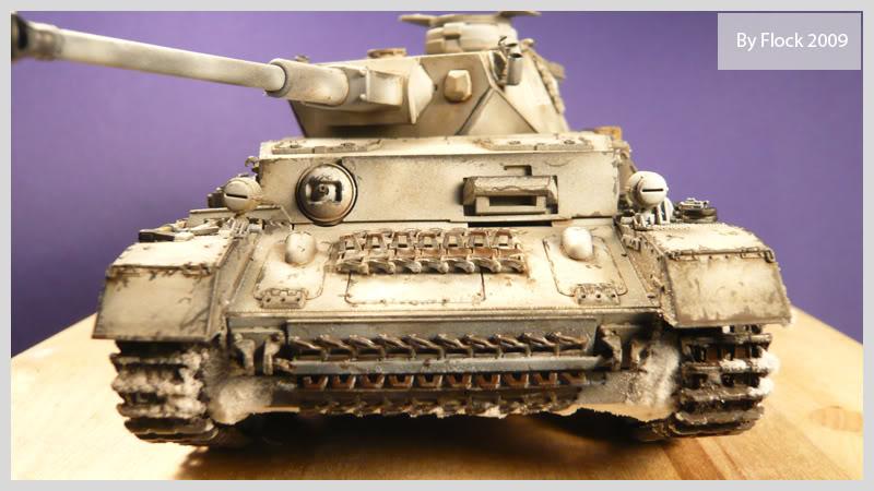 [DRAGON] 1:35 - Panzer IV (Kharkov hiver 43) ...en cours... Kharkov3006