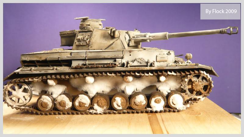 [DRAGON] 1:35 - Panzer IV (Kharkov hiver 43) ...en cours... Kharkov3007