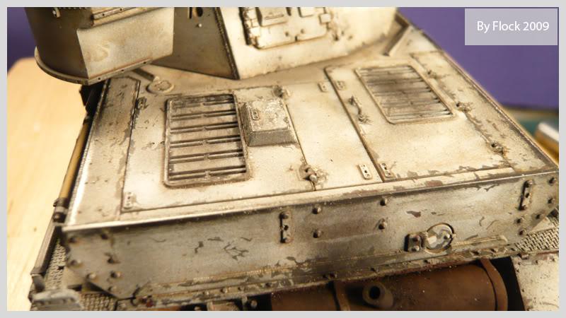 [DRAGON] 1:35 - Panzer IV (Kharkov hiver 43) ...en cours... Kharkov3008