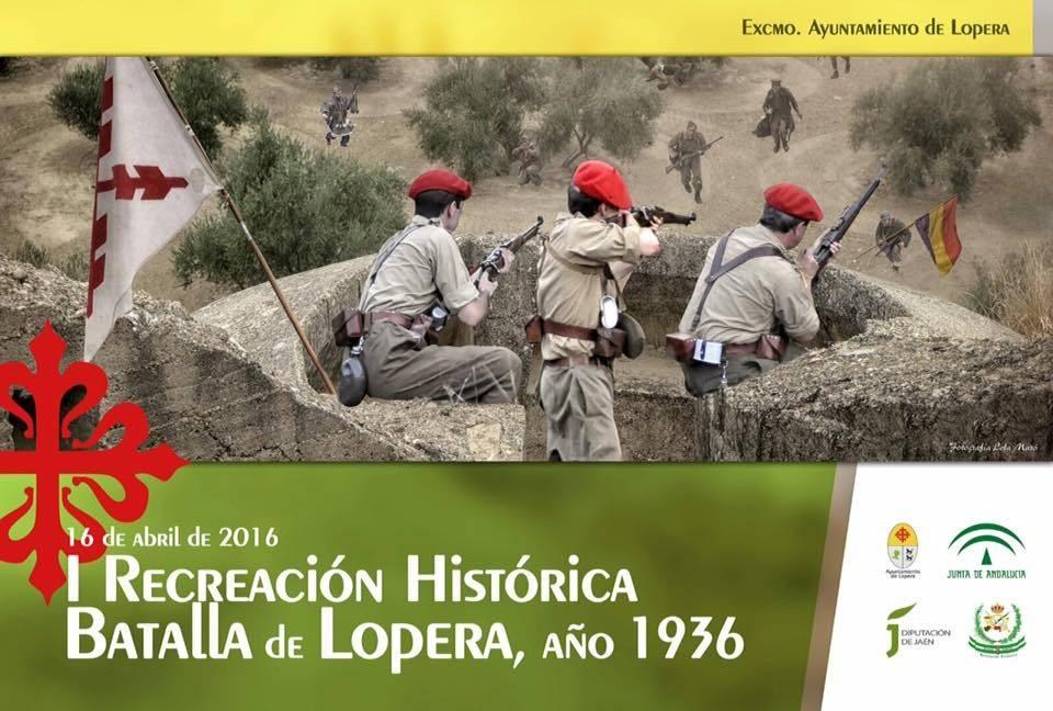 I Recreacion Batalla Lopera Cartel%20lopera_zpsi19b4bvj