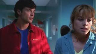 Smallville 7ª Temporada DVD-R Screen1