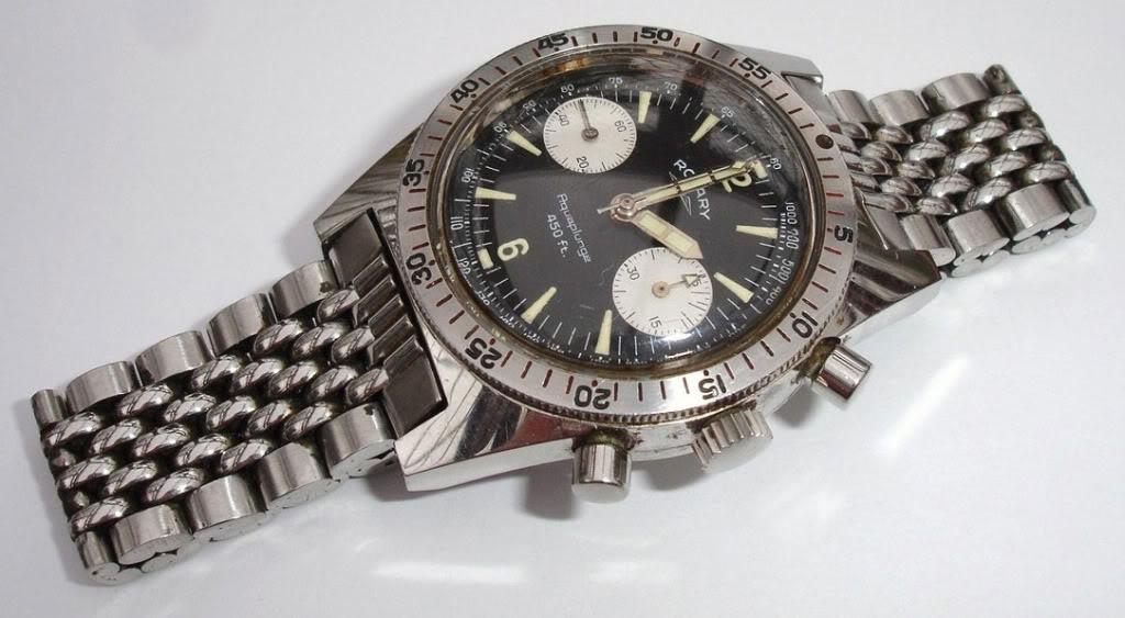 ROTARY - Rotary chrono Aquaplunge 450ft  (1960) 551836896_o
