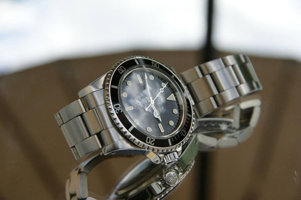 vostok - Votre montre du jour - Page 32 DSC00194
