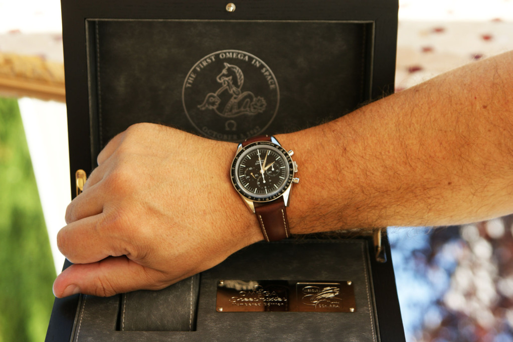 "Omega Speedmaster ""First Omega in Space"" ou la scandaleuse II DSC00280_zps618e6a7f"